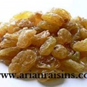 golden raisins california