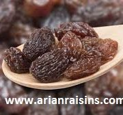 Raisin prices in South Africa