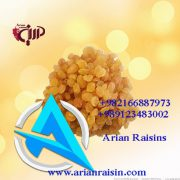 golden raisins sulfur dioxide