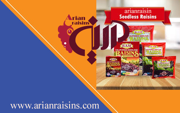 seedless raisins price