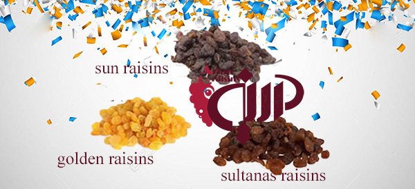 supplier raisins