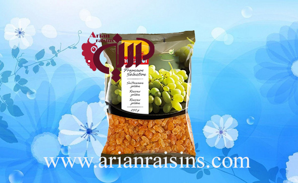 wholesale golden raisins
