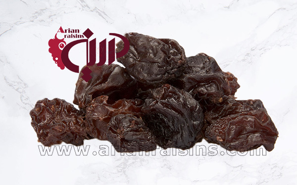 iran raisins prices