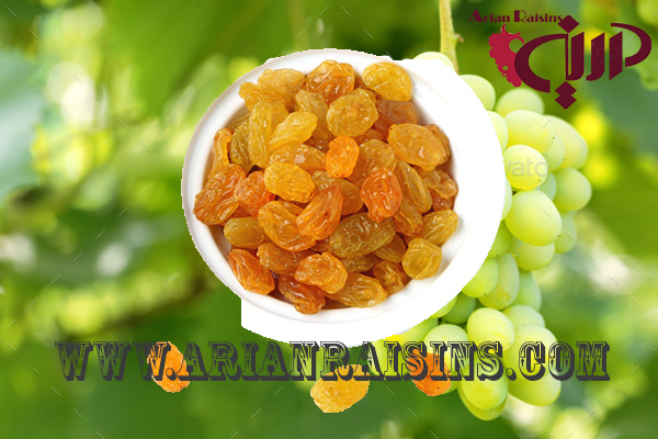 golden raisins organic