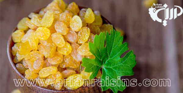 golden raisins suppliers