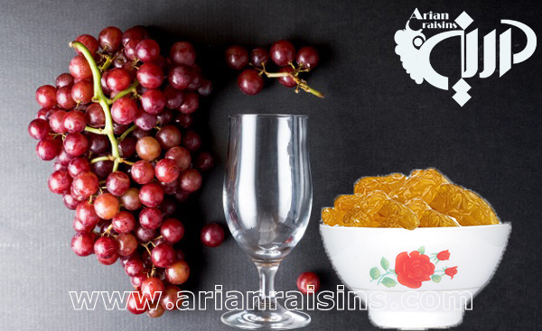 iranian raisins suppliers