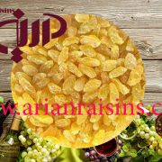 dry raisins rate