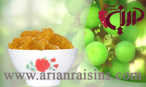 Information good iranian golden raisins
