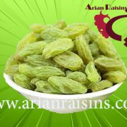 Where to buy green raisins dried