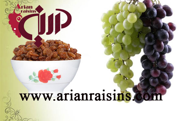 dried raisin uk
